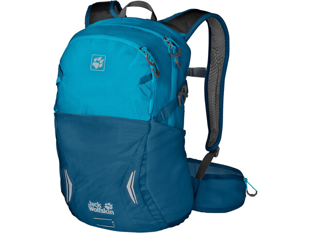 Jack Wolfskin Moab Jam 18 Backpack dark cobalt